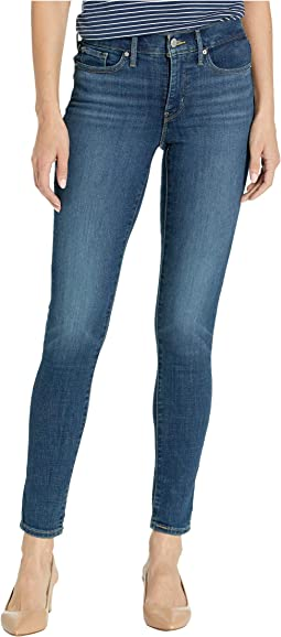 9d99b6b2 Levis womens 315 shaping bootcut bourbon blue | Shipped Free at Zappos