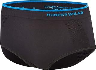 Runderwear Women's Briefs | Chafe-Free Performance Underwear with Seamless Technology