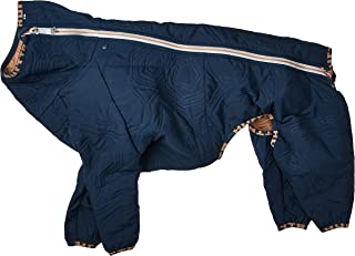 Hurtta Casual Quilted Overall Dog Coat