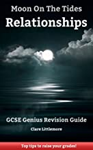 Moon On The Tides Poetry: Relationships GCSE Genius Revision Guide