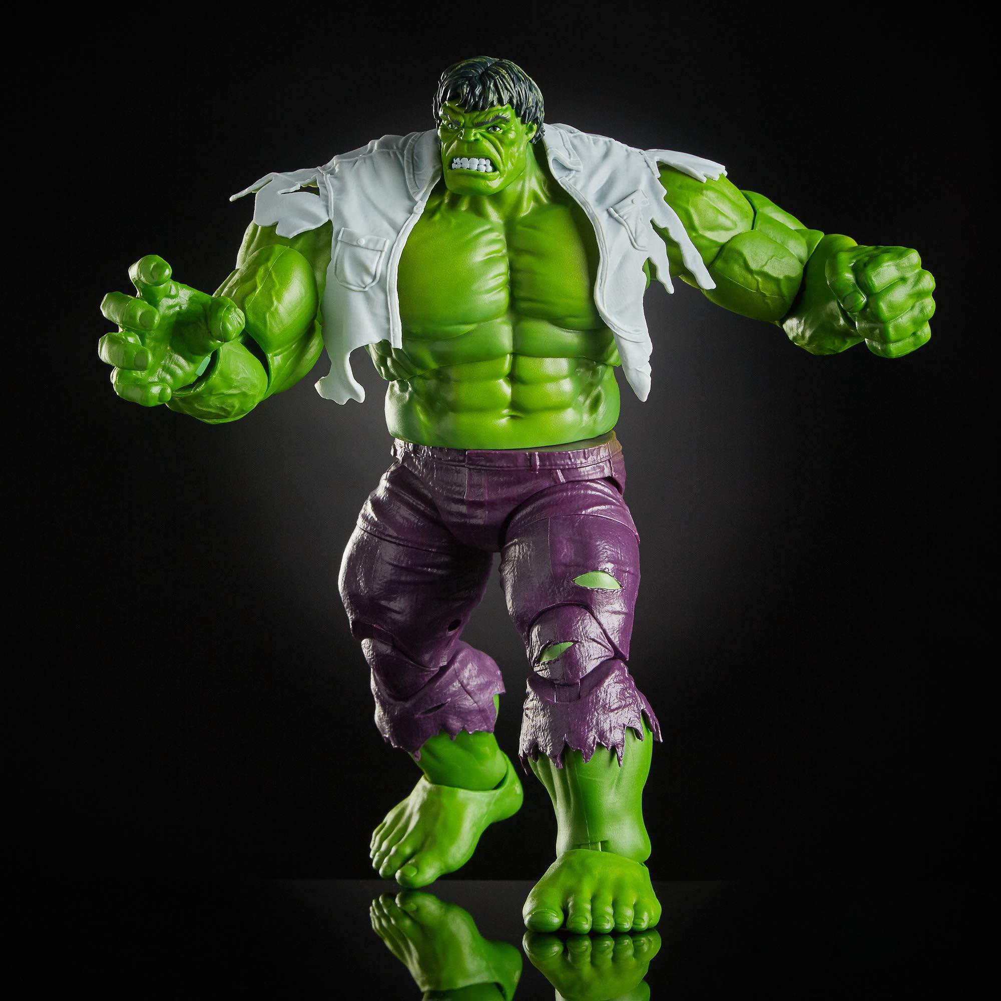 Marvel legends 80 Years Wolverine VS Hulk figure 2 Pack Pre Order