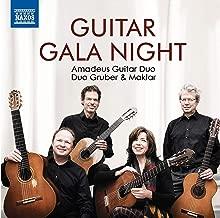 Guitar Gala Night