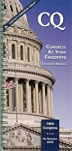Congress At Your Fingertips 116th Congress 1st Session 2019 Standard Version