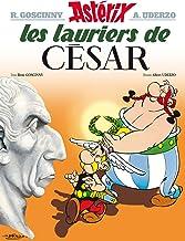 Astérix - Les Lauriers de César - n°18 (French Edition)
