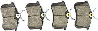 Dash4 CD340 Ceramic Brake Pad