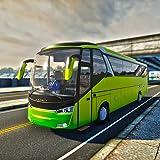 Best Bus Driving Simulator Amazing & Realistic Graphics Brilliant City Environment AI Traffic System Drive Euro Bus & Coaches