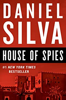 House of Spies: A Novel (Gabriel Allon Book 17)