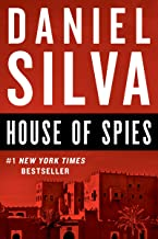 Best daniel silva house of spies Reviews