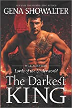 The Darkest King: William's Story (Lords of the Underworld Book 15) (English Edition)