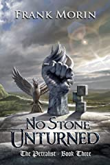 No Stone Unturned (The Petralist Book 3) Kindle Edition