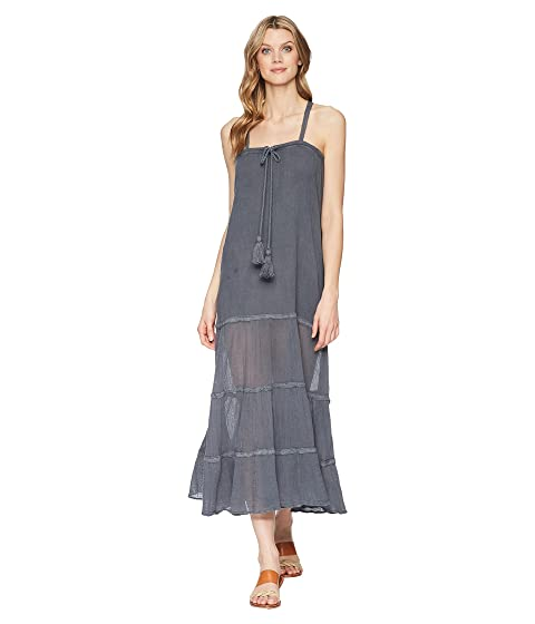 JEN'S PIRATE BOOTY Santuario Dress, Faded Black