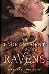 An Enchantment of Ravens (English Edition) Format Kindle