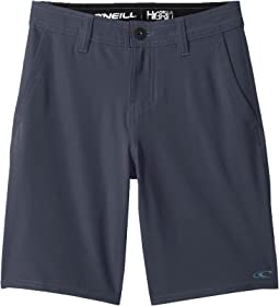 Loaded Solid Hybrid Shorts (Big Kids)