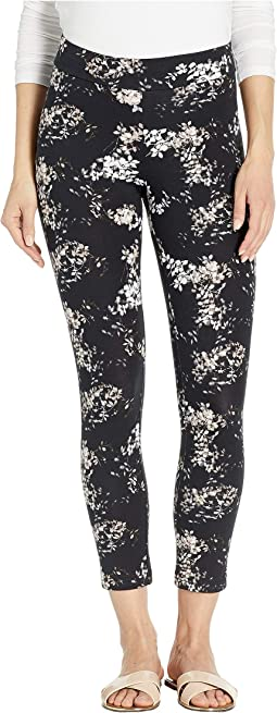 c9dcbb727f2c13 Hue high waist lace up shipwrecked denim capris | Shipped Free at Zappos