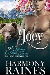 Joey: Spring (Shifter Seasons Book 6) Kindle Edition