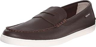 حذاء بينش ويكندر من كول هان للرجال بنمط لوفر مصنوع من الجلد