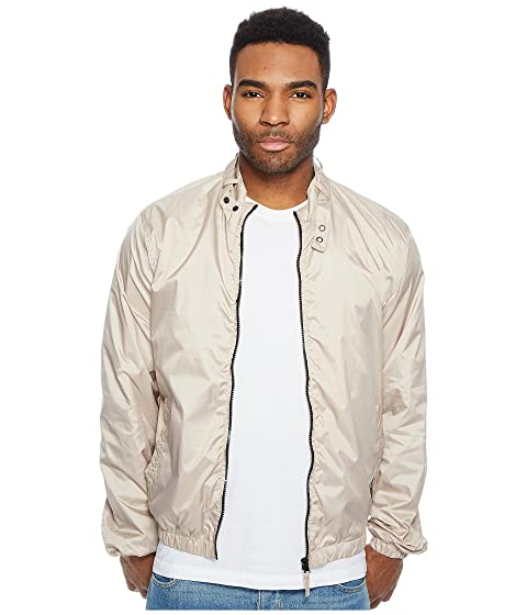 MEMBERS ONLY Packable Windbreaker, Khaki