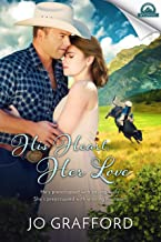 His Heart, Her Love (Whispers In Wyoming Book 22)