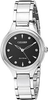 Citizen Watches Womens FE2100-51E Eco-Drive