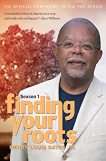Finding Your Roots, Season 1: The Official Companion to the PBS Series