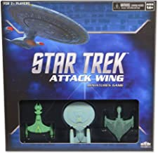 Best attack wing enterprise b Reviews