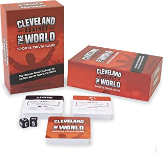 Best cleveland sports trivia Reviews