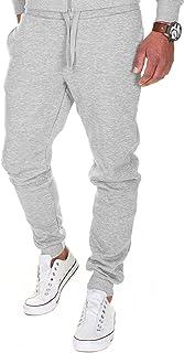 Jogging para Hombre Pants Pantalones Deportivos Hombres Joggers Largos 211