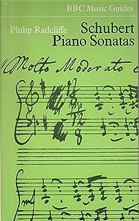 Schubert Piano Sonatas