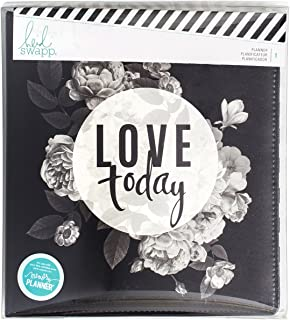American Crafts Heidi Swapp Memory Planner Large Love Today