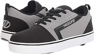 Heelys Men's GR8 Pro Black/Grey 9 M US M