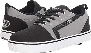 Heelys Men's GR8 Pro Black/Grey 10 M US M