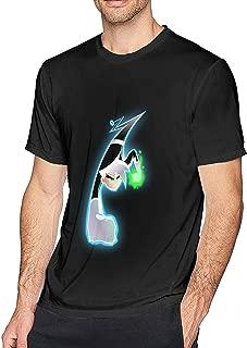 Danny Phantom Shirt Men Anime Tv Science Logo T Shirt Short Sleeve Hoodie Youth Sweatshirts for Boys and Girls (49)