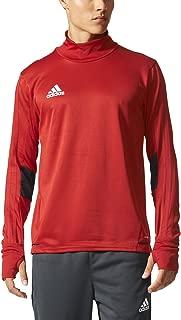 adidas Tiro 17 Mens Soccer Training Top