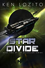 Star Divide (Ascension Series Book 2) Kindle Edition