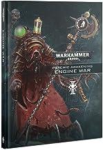 Games Workshop - Warhammer 40K - Psychic Awakening: Engine WAR