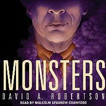 Monsters: The Reckoner, Book 2