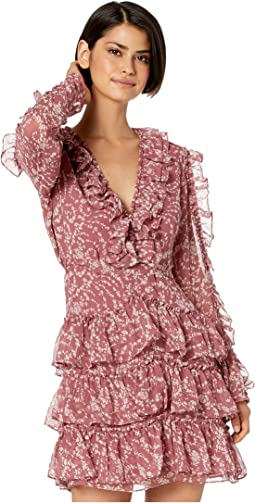 891f5a11507c45 Women's Floral, Long Sleeve Dresses + FREE SHIPPING | Clothing ...