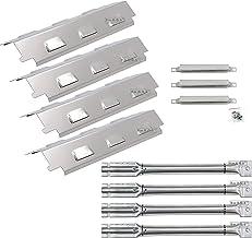 Hisencn Replacement Repair Parts for Charbroil 4 Burner 463441312, 463441513, 463440109B, 463420507, 463420509, 463460708 ...