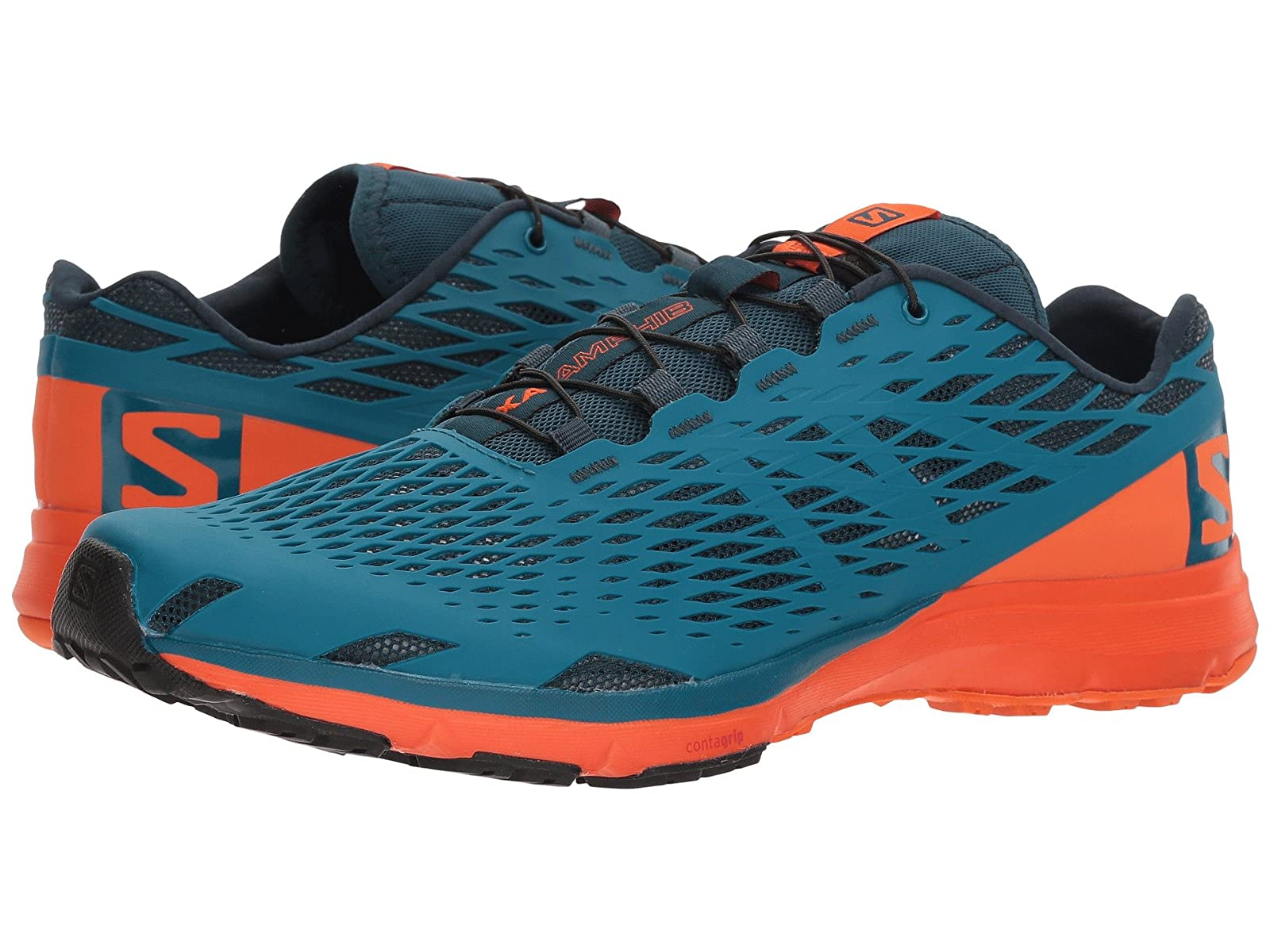 Salomon XA AmphibAtmospheric grades have affordable shoes