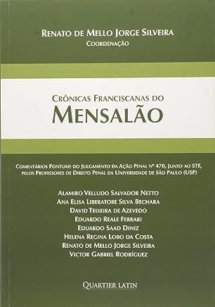Crônicas Franciscanas do Mensalão