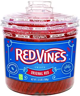 Best red vines bucket Reviews