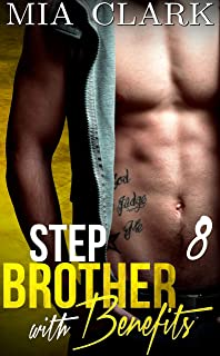 Stepbrother With Benefits 8 (Second Season)
