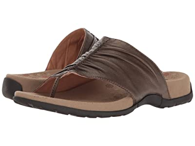 Taos Footwear Gift 2 (Bronze) Women