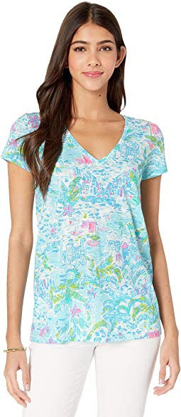 727218ddf93648 Lilly pulitzer beach bathers reversible, Women | Shipped Free at Zappos