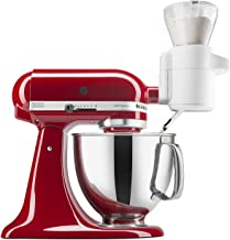 smallest stand mixer