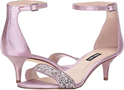 Pink Multi Metallic