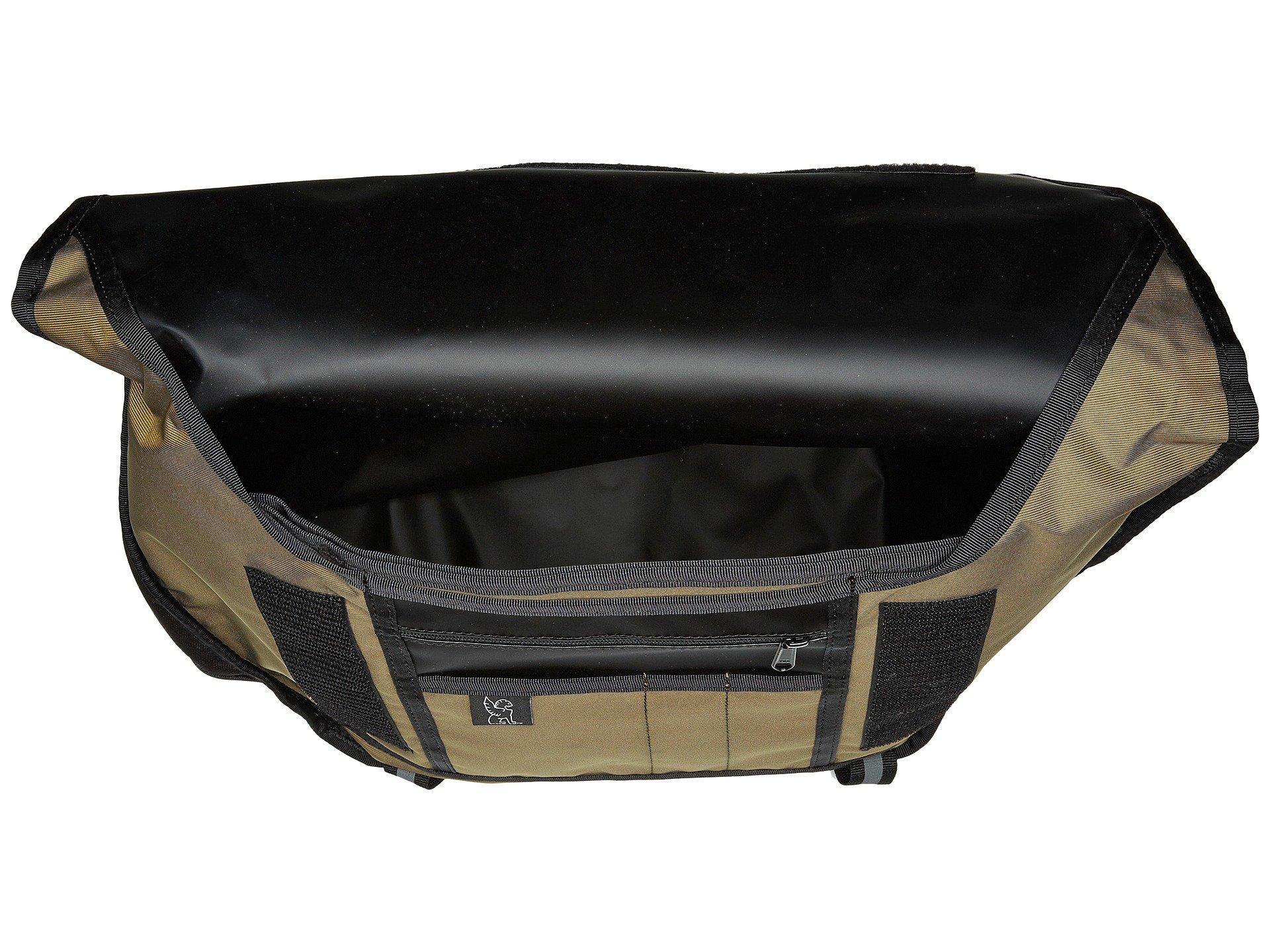 Ranger Chrome Welterweight Mini black Metro qwOtTOX