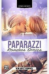 Paparazzi (Roadies Series Vol. 2) (Italian Edition) Kindle Edition