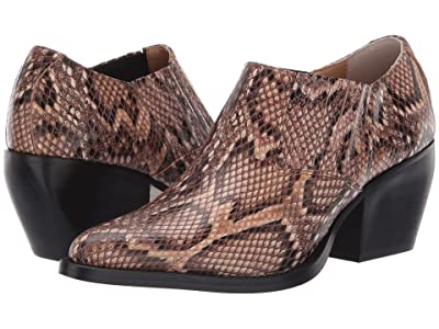 Tony Bianco Paris (Brown Multi Snake) Women