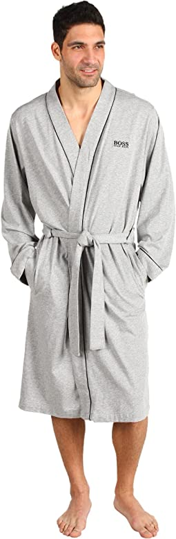 Innovation 1 Cotton Kimono Robe